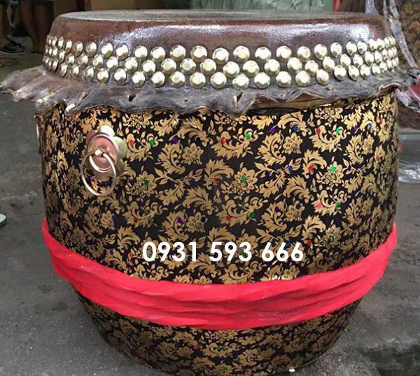 Bán Trống múa lân 4 tấc Trung Quốc giá xưởng uy tín
