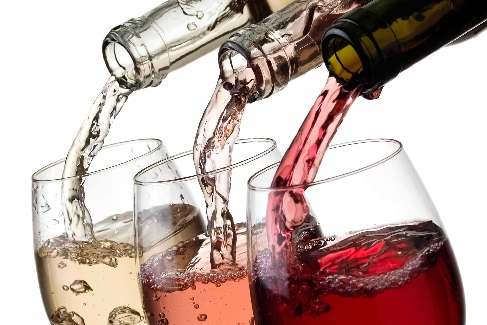 thùng ngâm rượu quyết định màu sắc rượu