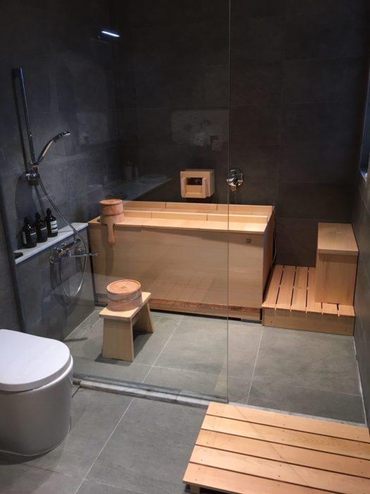 """Đây là 5 lý do """"Thiết kế phòng tắm Kiểu Nhật"""" được ưa chuộng 2021"""