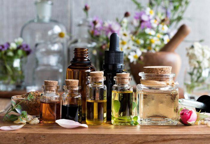 Liệu pháp Aromatherapy