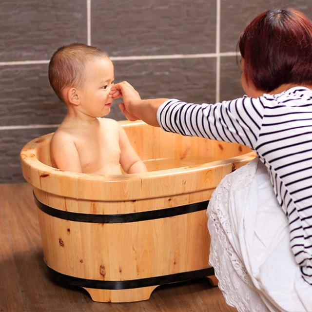 an toàn cho bé khi tắm