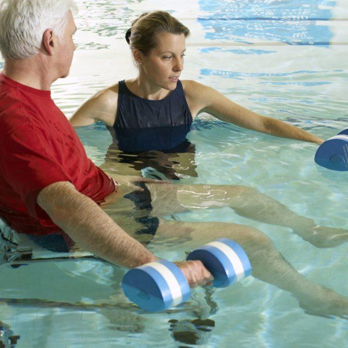Phương pháp trị liệu bằng nước