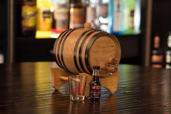 Thời gian ngâm rượu trong thùng gỗ sồi quyết định rượu có ngon không?