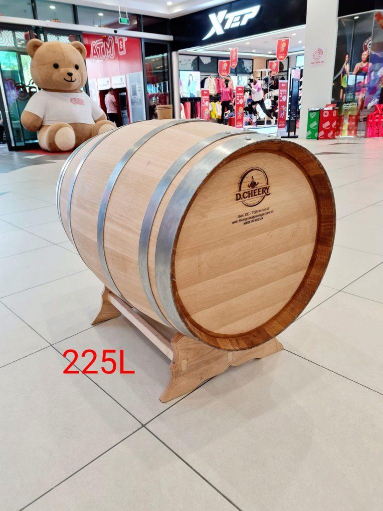 Tìm địa chỉ - cửa hàng bán thùng gỗ sồi ngâm rượu ở đâu bán uy tín?