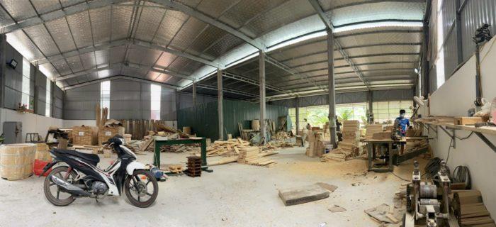 Xưởng sản xuất Bồn tắm gỗ Hà Nội   Trống Cổ Truyền