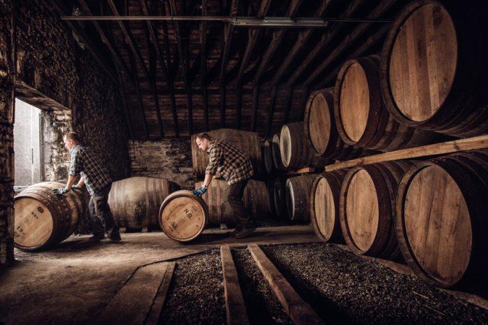 [Lưu ý] Bảo quản hầm rượu vang gỗ sồi nên đọc ngay bài này