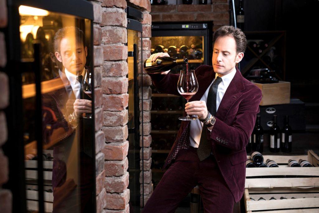 Phụ kiện rượu - Ly rượu thủy tinh - Pha lê tình yêu vĩnh cửu của giới thượng lưu