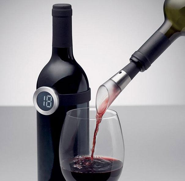 Nhiệt kế đo nhiệt độ rượu